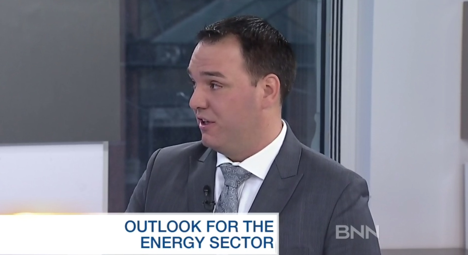 BNN: Rob Tétrault comments on oil prices