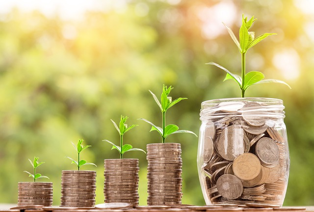 Planification d'investissement