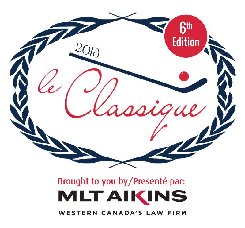 Compilations of media interviews with Rob talking about Le Classique, Western Canada's largest outdoor 3-on-3 ball hockey tournament