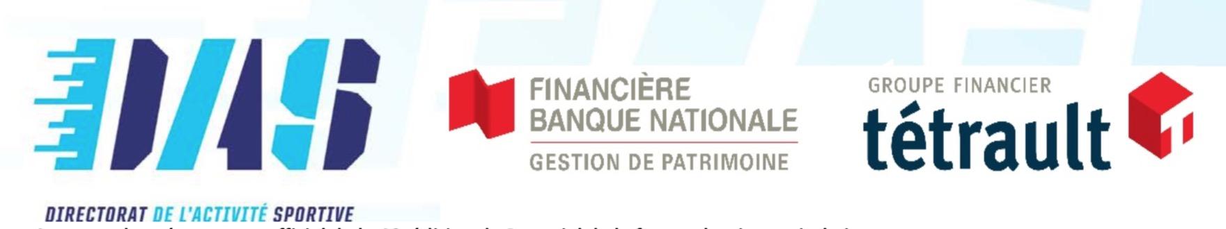 Annonce du présentateur officiel de la 46e édition du Bonspiel de la francophonie manitobaine
