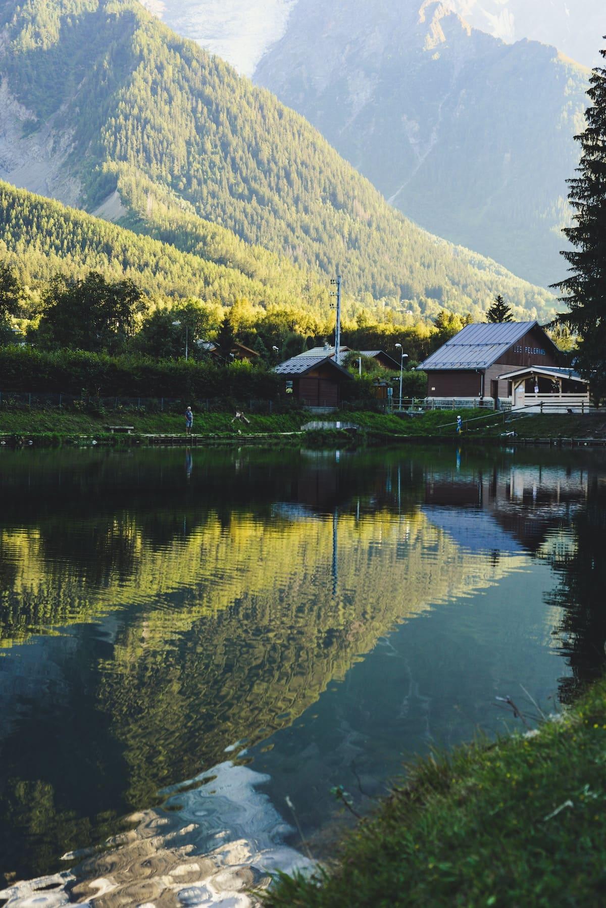 Inherited Property - Cottage or Cabin