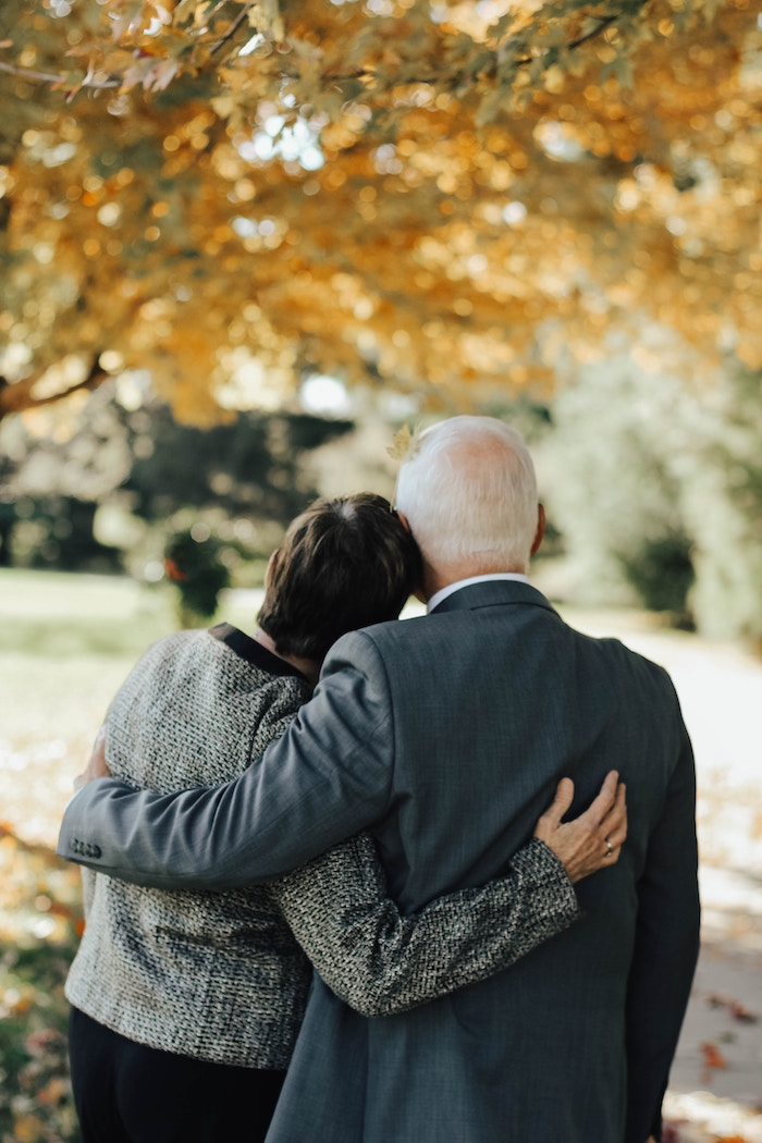 Financial Help For Widows