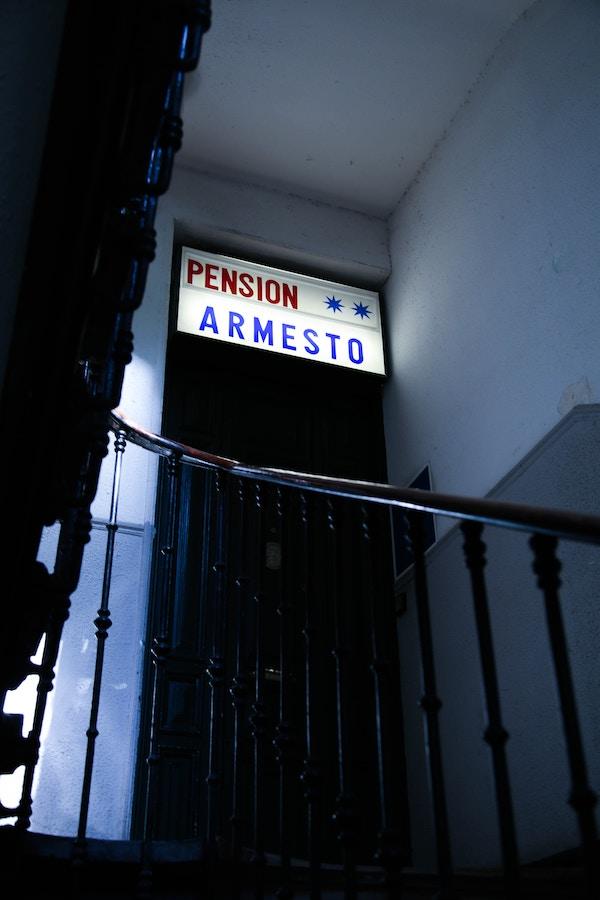 Commuting Pension