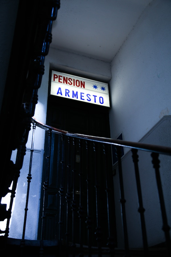 Commuting Pension
