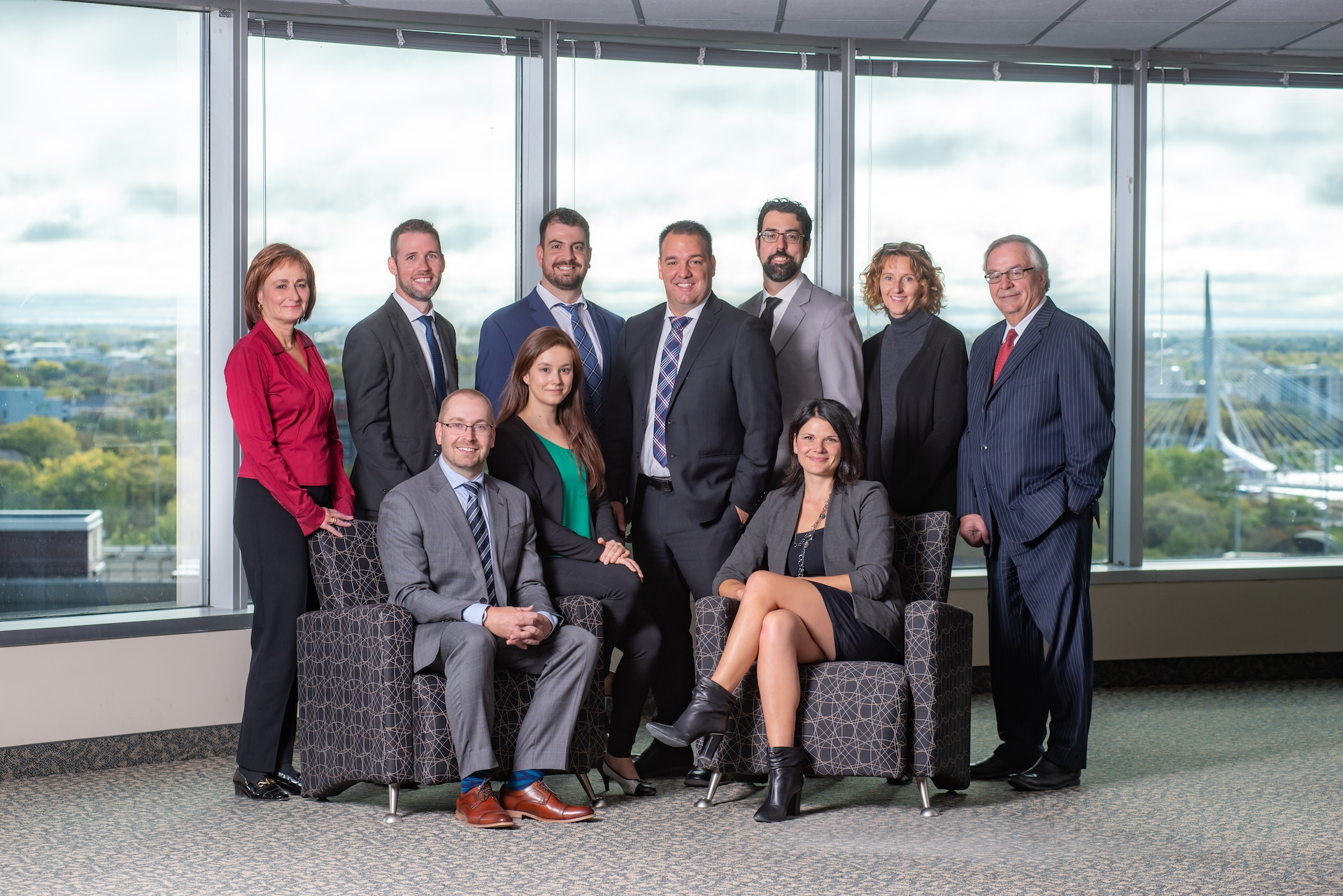 Tetrault Wealth Advisory Group Team