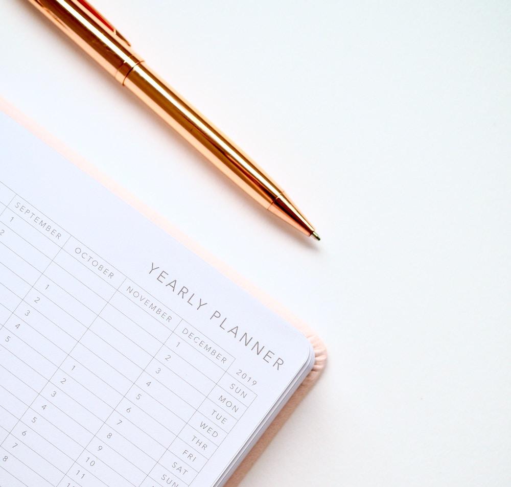 2019 Tax Season Deadlines
