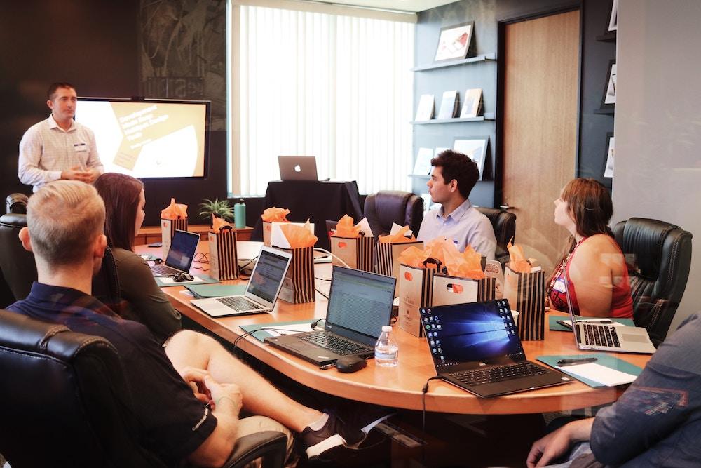 ESOP – Employee Stock Ownership Plan