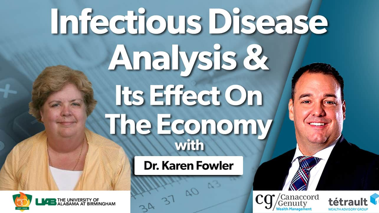 Infectious Disease Analysis and Its Effect On The Economy