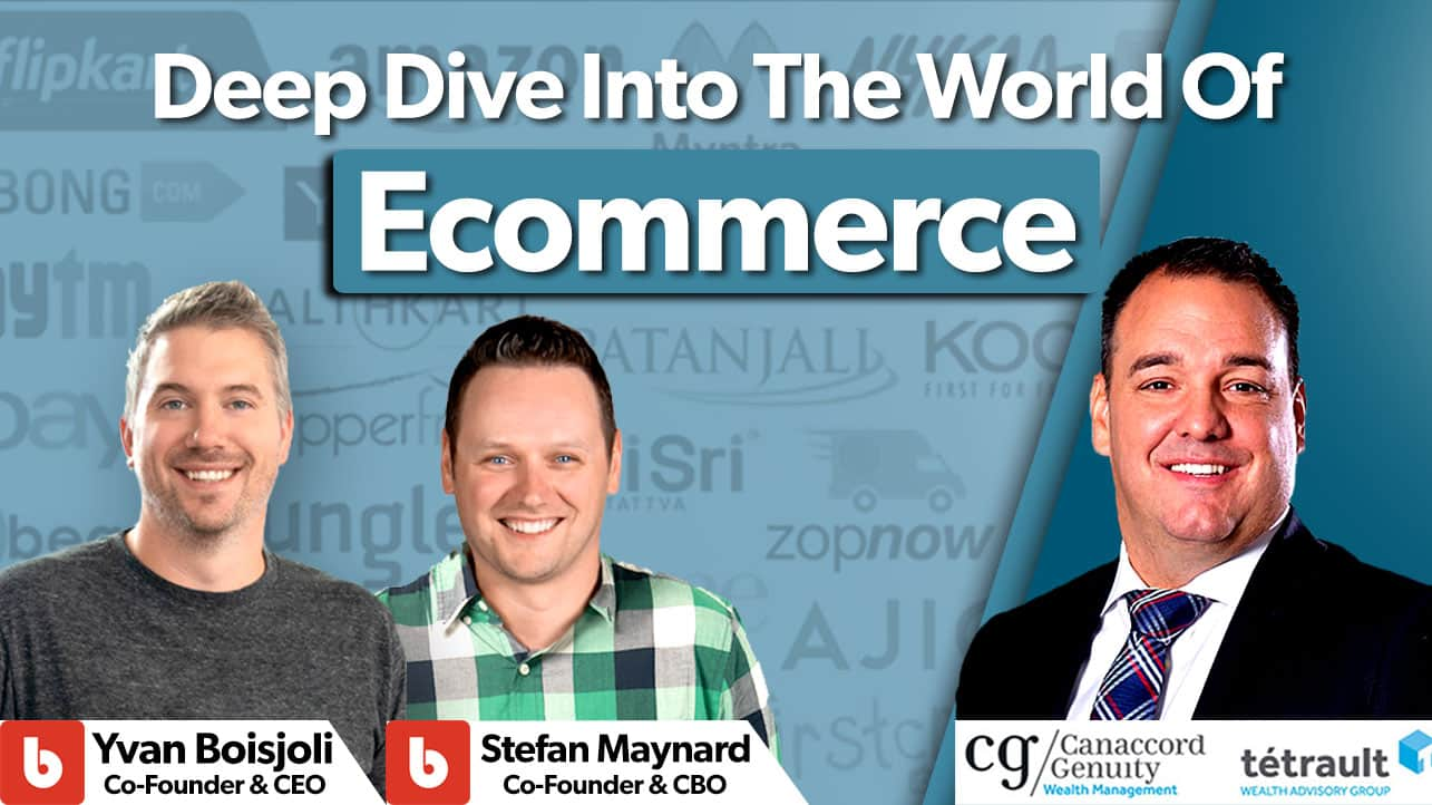 Deep Dive Into The World Of Ecommerce