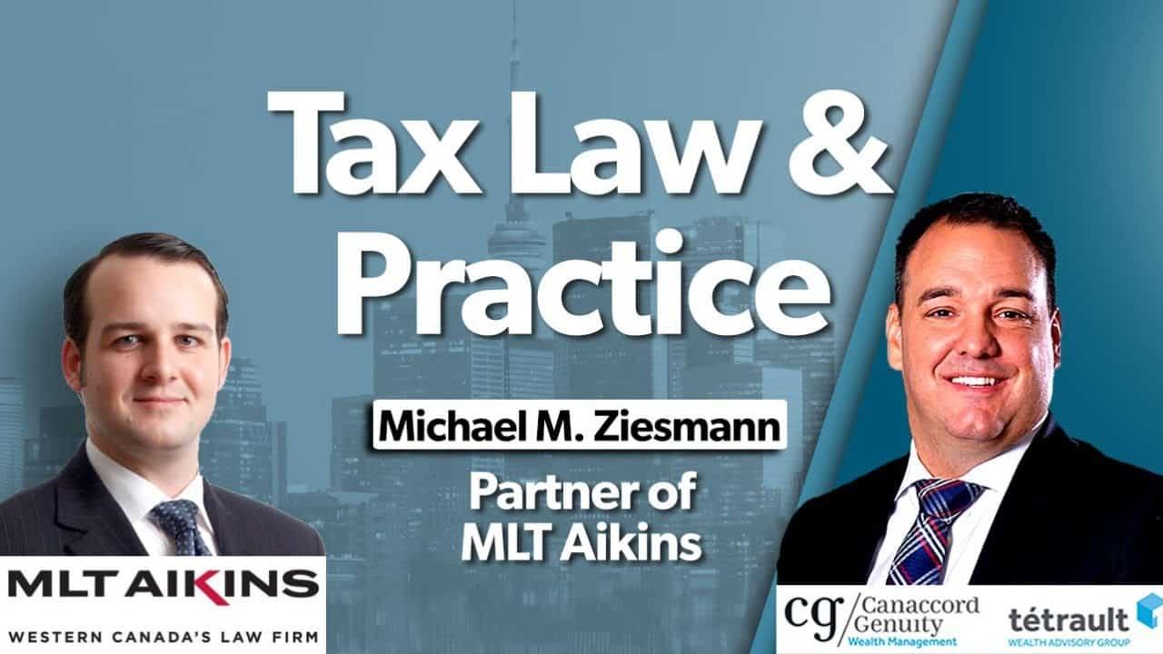 Tax Law & Practice