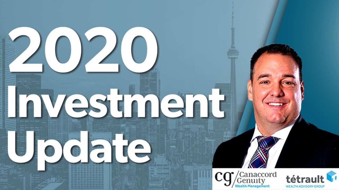 2020 Investment Update