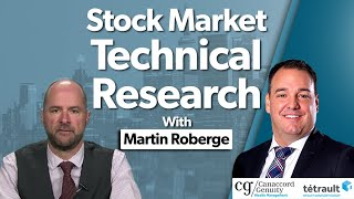 Stock Market Technical Research