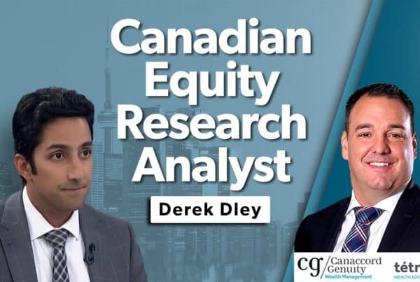 Canadian Equity Research Analyst