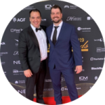 Tetrault Wealth was awarded Digital Innovator of The Year at the 2019 Wealth Professional Awards