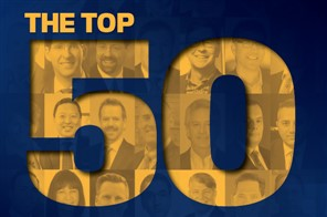 Rob Tetrault Awarded 9th Place on Wealth Professional's List of Top 50 Wealth Advisors - 2017